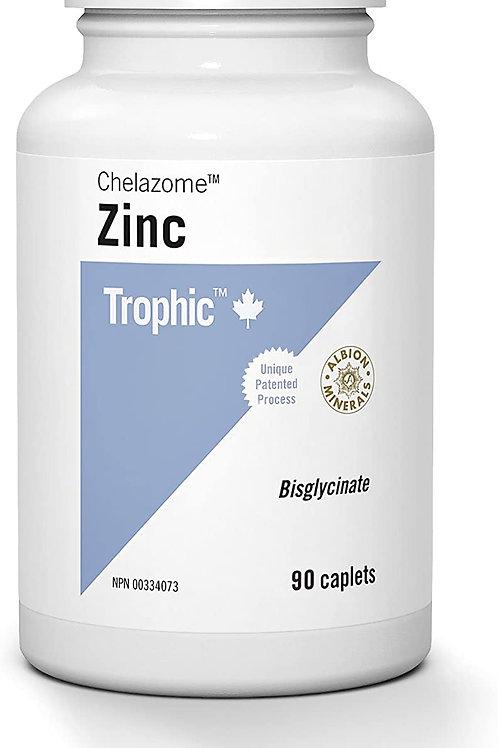 Genestra Zinc Bisglycinate