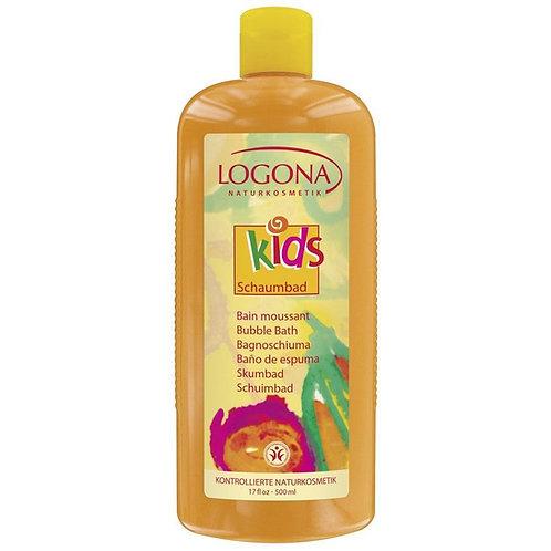 Logona Kids Bubble Bath
