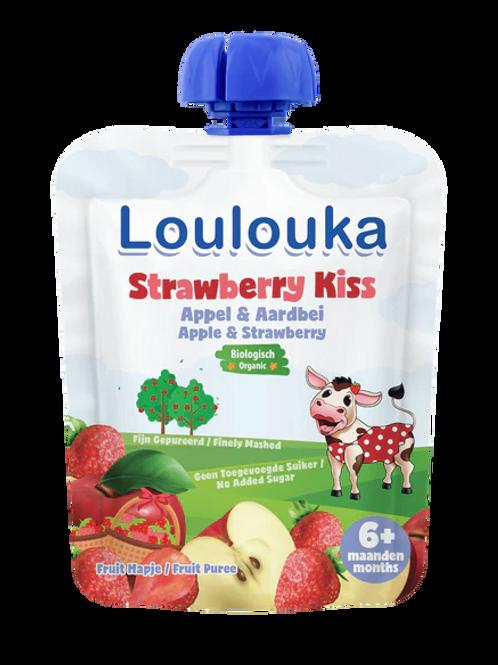 Loulouka Strawberry Kiss