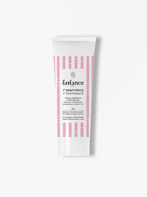 Enfance Paris 1st Toothpaste