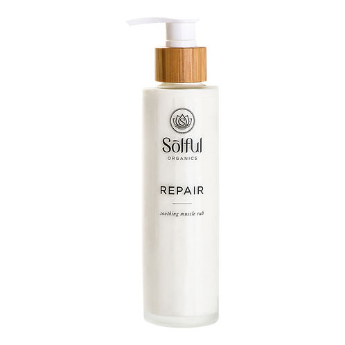 Sōlful Repair Lotion