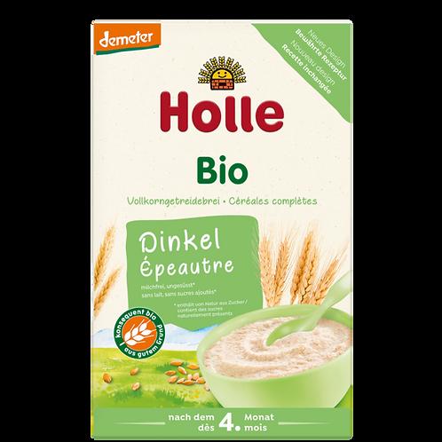 Holle Spelt (German) Porridge