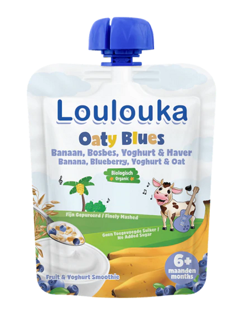 Loulouka Oaty Blues