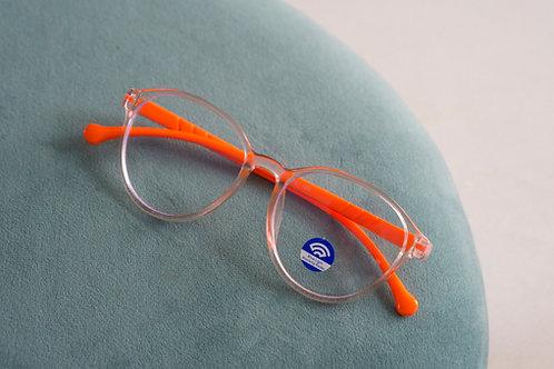 Cramilo Kids Eyewear - Orange