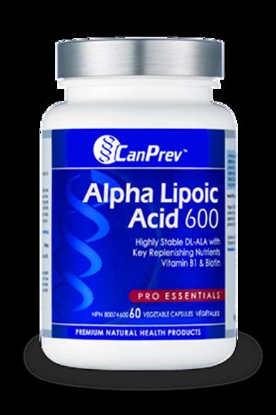 CanPrev Alpha Lipoic Acid