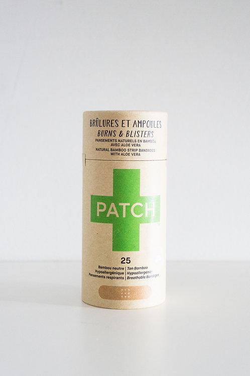 Patch Aloe Vera Bandages