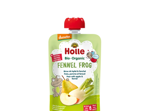 Holle Fennel Frog