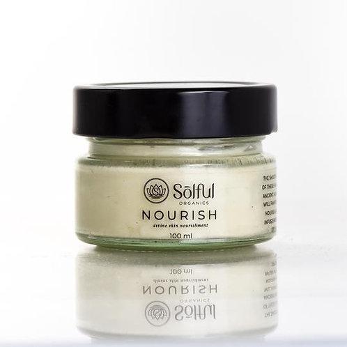 Sōlful Nourish Salve