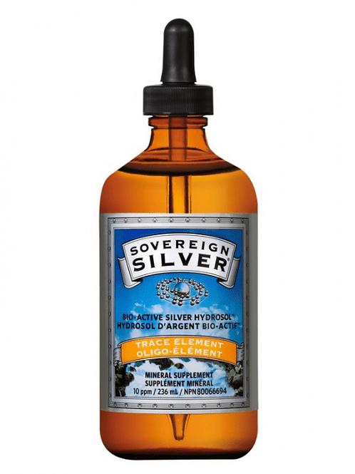 Sovereign Silver 236 ml