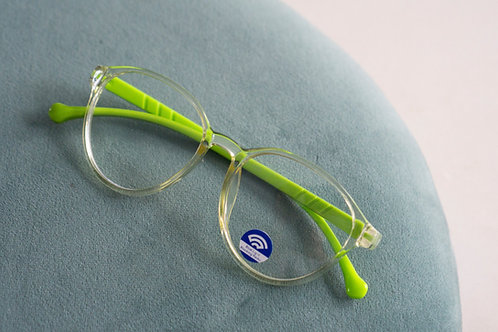 Cramilo Kids Eyewear - Green