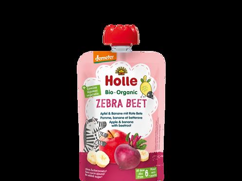 Holle Zebra Beet