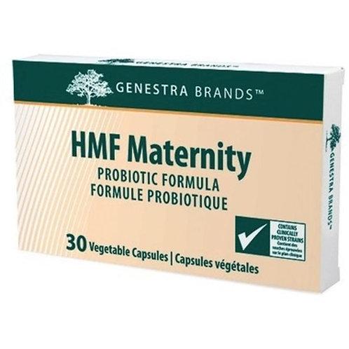 GENESTRA HMF Maternity Probiotic
