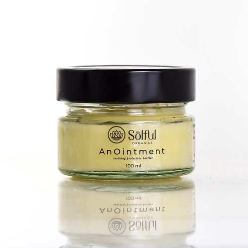 Sōlful AnOintment