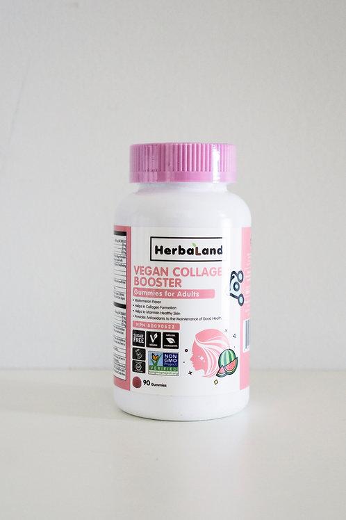 Herbaland Vegan Collagen Booster