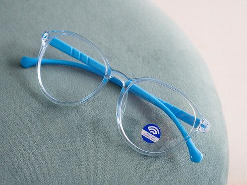 Cramilo Kids Eyewear - Blue