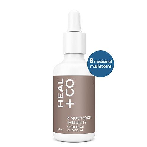 Heal + Co 8 Mushroom Immunity