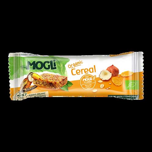 Mogli Organic Cereal Bar