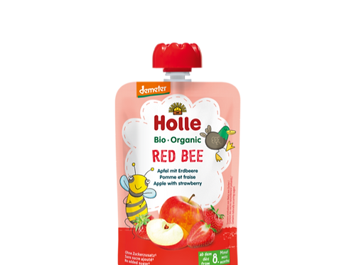 Holle Red Bee