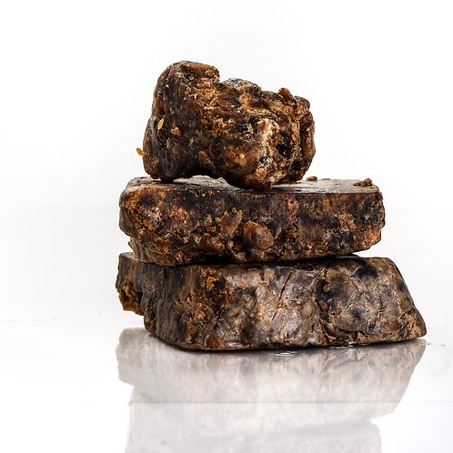 Sōlful African Black Soap Bar