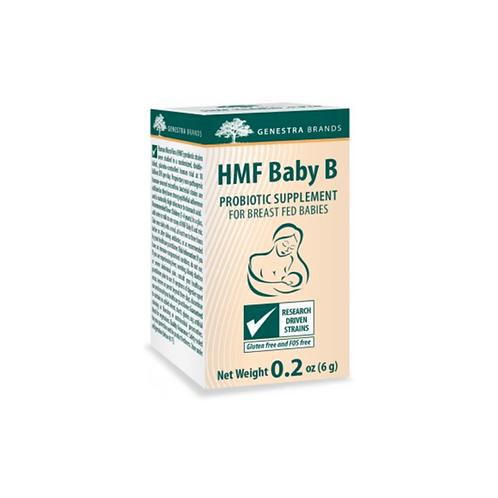 Genestra HMF Baby B