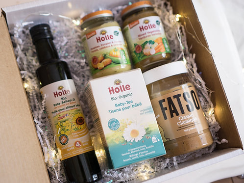 Healthy Tum Tum Box