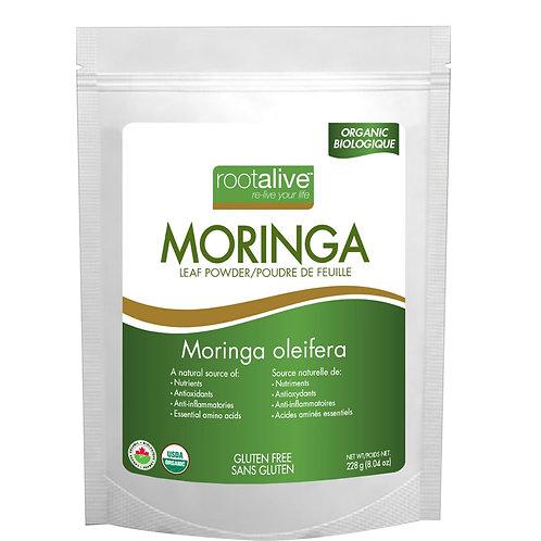 Rootalive Moringa Powder
