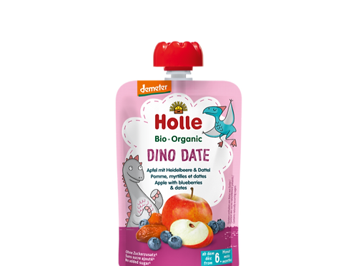 Holle Dino Date