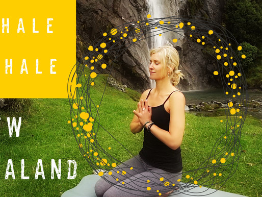 Inhale Exhale New Zealand