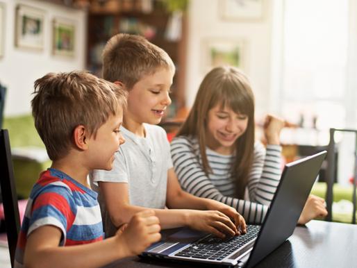 Come fare coding per i bambini > 8 anni