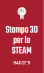 Stampa 3D steam