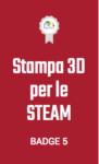 Stampa 3D steam