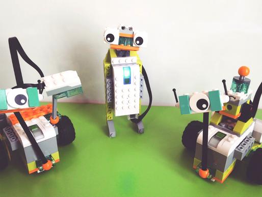 Meglio coding o robotica educativa?
