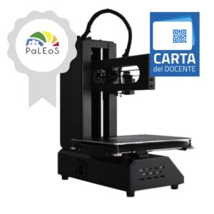 Stampante 3D scuola