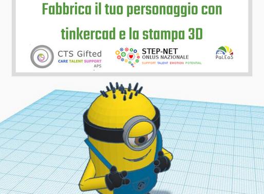 LIVEMEET Laboratorio di coding e digital making