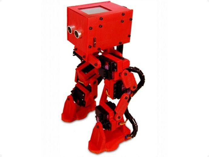 Rofi robot