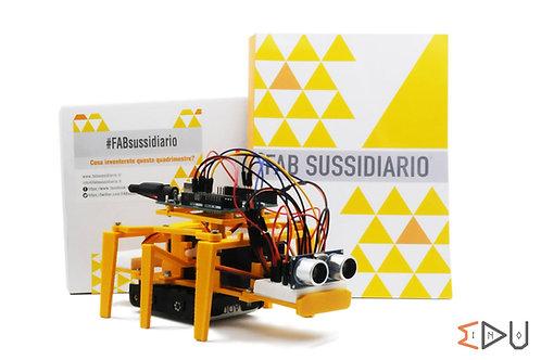 EDUino robot 4.0