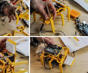 robotica DIY 2