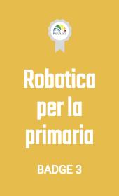 Robotica educativa primaria