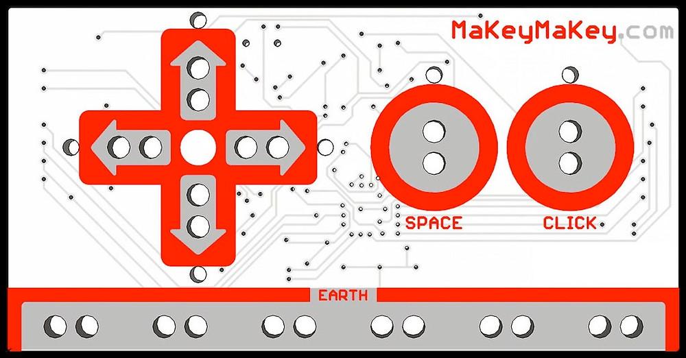 Makey Makey coding 1
