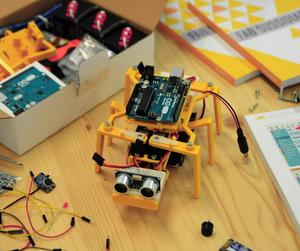 robotica DIY