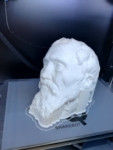 Stampa 3D Michelangelo