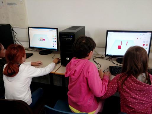 Modellazione 3D: tre software gratuiti per la scuola