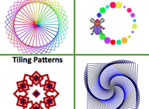 Coding per la geometria alla primaria
