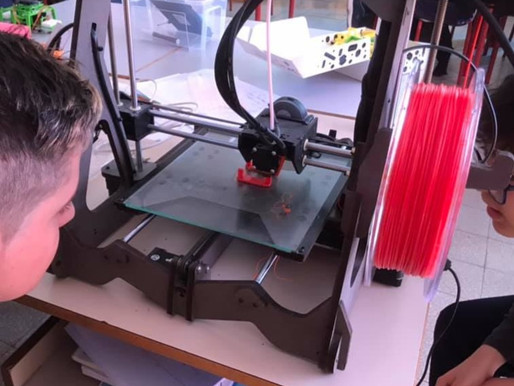 Perché coding e stampa 3D vanno insieme?