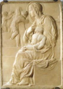 Mdonna della Scala