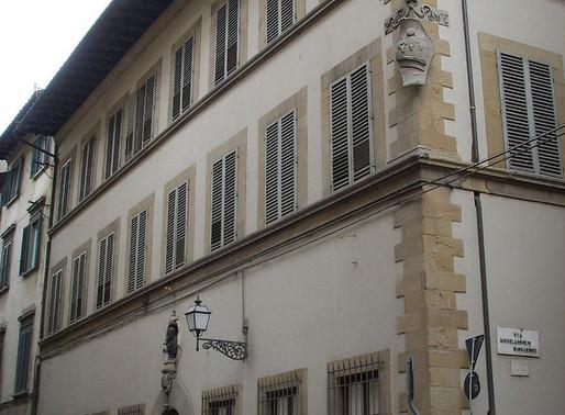 Fondazione Casa Buonarroti