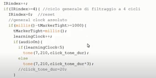 loop arduino ide HBRT 1