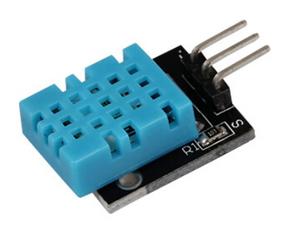 Sensore umidità Arduino