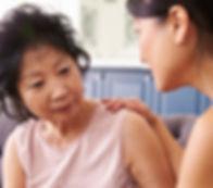 Care for Dementia Patient