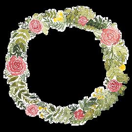Floral Wreath 7